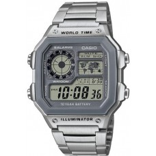 Casio Collection AE-1200WHD-7AVEF férfi karóra