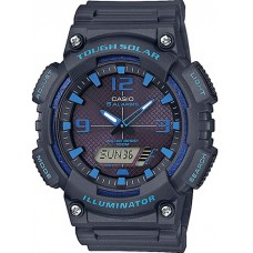 Casio Collection AQ-S810W-8A2VEF férfi karóra
